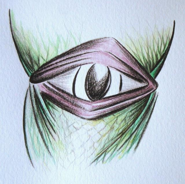 brink eye