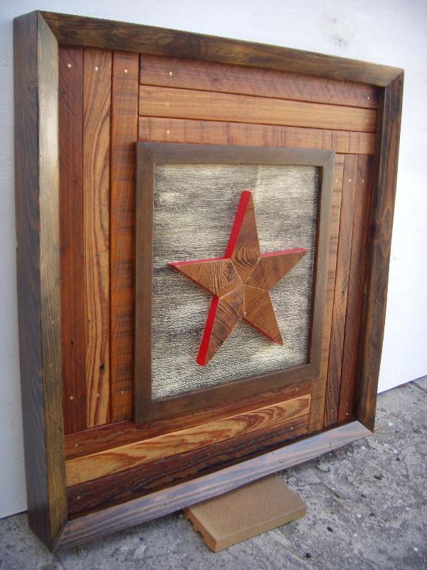 Cutout Star