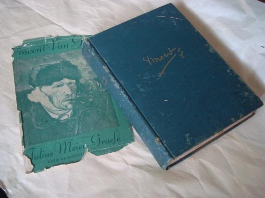 Van Gogh book